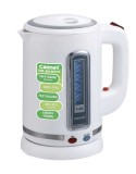How Do I Get Cornell 1 4L Cordless Electric Kettle Anti Spill