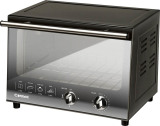 Sale Cornell Ctoem09 Toaster Oven 9L Cornell On Singapore