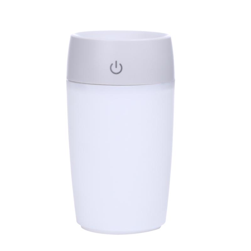 Cup Humidifier Mini Home Quiet Horizontal Mini Air Purifier Air Conditionin Singapore