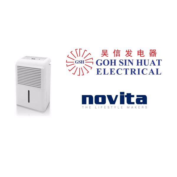 Dehumidifier ND690 - 3 Years Full Warranty Singapore