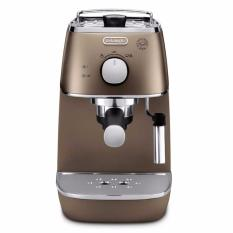 Get The Best Price For Delonghi Distinta Eci 341 Bz Pump Espresso Coffee Machine