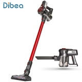 Best Reviews Of Dibea Wireless Upright Vacuum Cleaner Intl