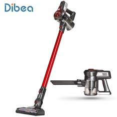 New Dibea Wireless Upright Vacuum Cleaner Intl