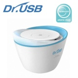 Dr Usb Portable Usb Air Purifier Dr Usb 3 Blue Strong Bactericidal Effect Air Cleaner None Discount