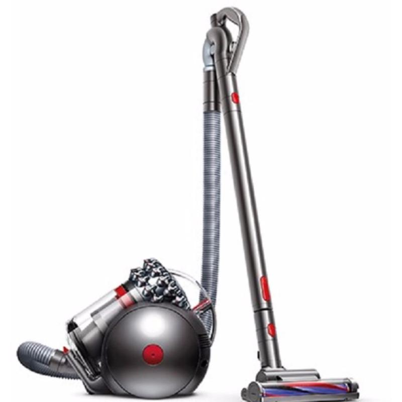 DYSON CY22 CINETIC Big Ball VACUUM CLEANER(Silver) Singapore