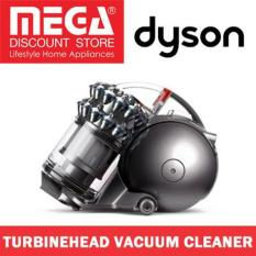 Dyson Dc63 Pro Turbinehead Complete Vacuum Cleaner Shopping