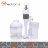 Price Echome 3 In 1 Multifunctional Food Stick Beaker Whisk Hand Mixer Blender Set Intl Online Hong Kong Sar China