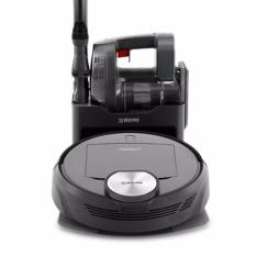 Where To Shop For Ecovacs Deebot R98 Robotics Vacuum Cleaner Black