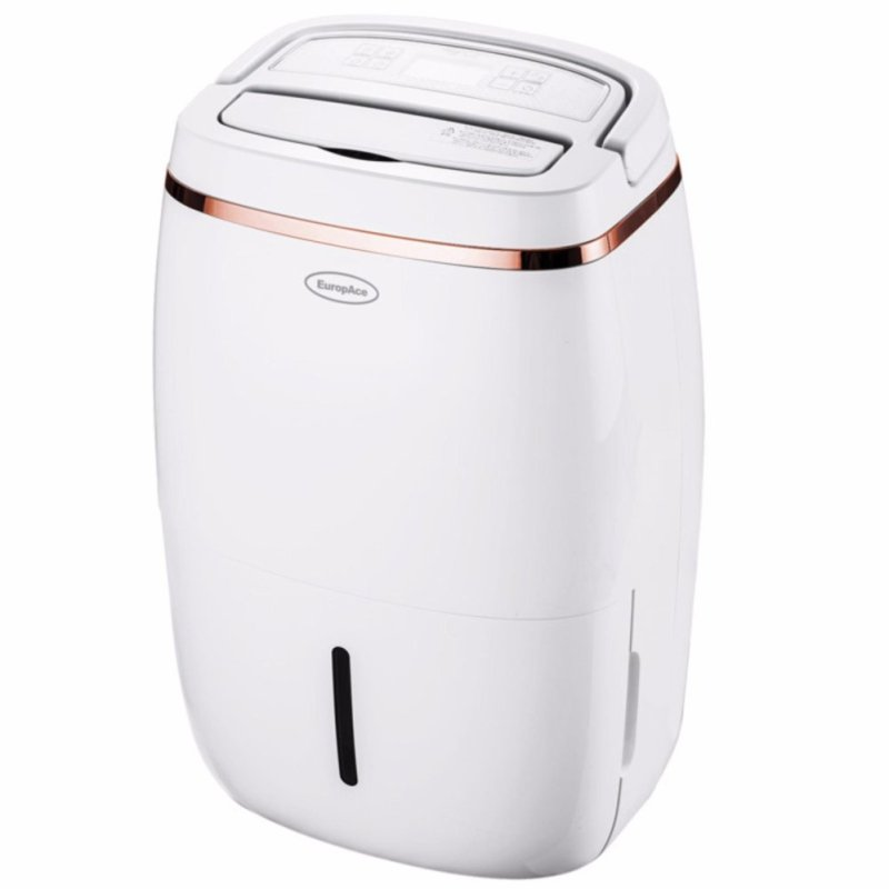 EDH 6251S DEHUMIDIFIER  Air purifier hepa filter (25L) Rose Gold Singapore