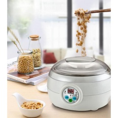 Electric Automatic Yogurt/natto/rice Wine Maker Machinecuisine Container 1.5l 15w - Intl By Audew.