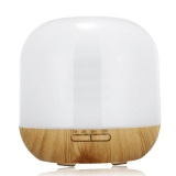 Price Compare Electric Essential Oil Diffuser Mist 300Ml Air Purifier Intl