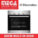 Electrolux 56L Eob2100Cox 60Cm Built In Oven Coupon Code