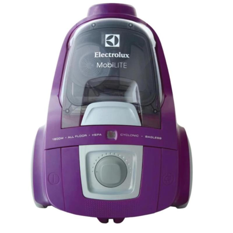 Electrolux Canister ZLUX1831AF Bagless ( Orchid) Singapore