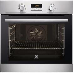 Cheaper Electrolux Eob2400Aox 74L Stainless Steel Built In Oven