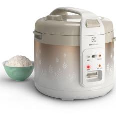 Electrolux Erc3405 Rice Cooker 1.8l.