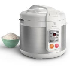 Electrolux Erc3505 1.8l 10-In-1 Multi-Function Rice Cooker.