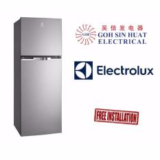 Electrolux Etb2600Mg Nutrifresh Top Freezer Refrigerator 254L Silver Silver Coupon Code