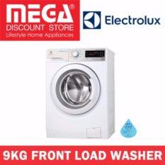 ELECTROLUX EWF-12933 9KG FRONT LOAD WASHERSGD1199. SGD 1.238
