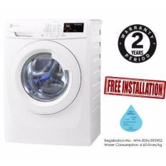 Best Price Electrolux Ewf85743 Front Load Washing Machine 7 5Kg