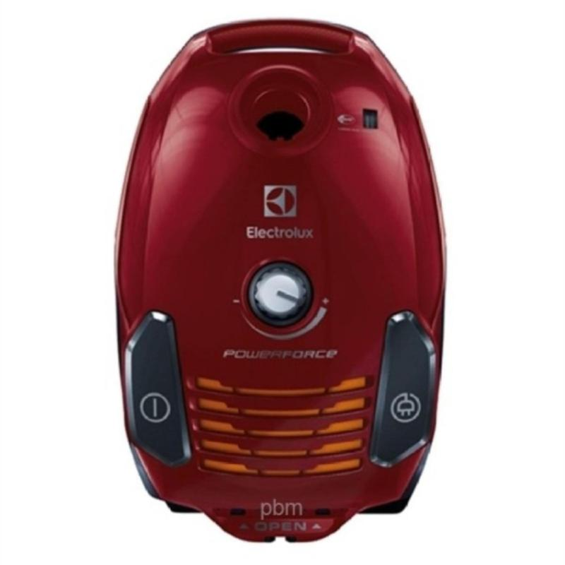 Electrolux ZPF2320TP PowerPro™ Bagged Vacuum Cleaner Singapore