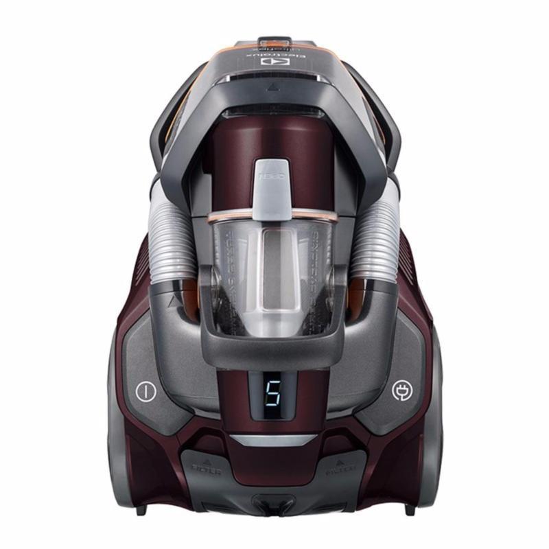 Electrolux ZUF4306DEL Ultraflex Bagless Vacuum Cleaner Singapore