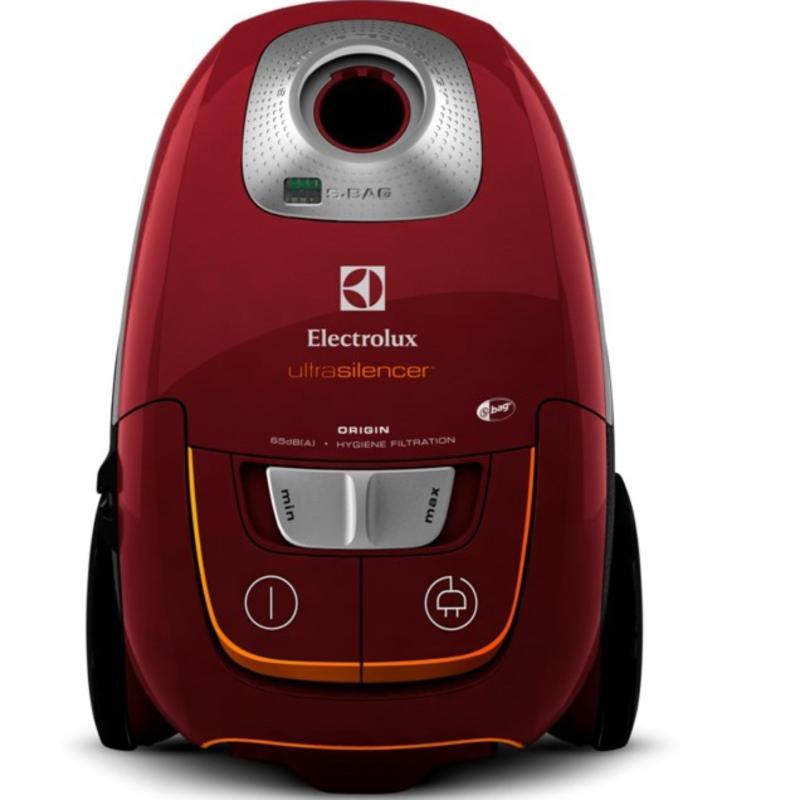 Electrolux ZUS4065OR UltraSilencer Vacuum Cleaner + Free Mega Pack S-Bag Singapore