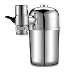 Great Deal Electroplating Water Faucet Filter Multi Layer Filter Purifier Export