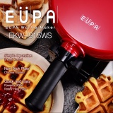 Where Can You Buy Eupa Korea Ekw 915Ws Home Waffle Maker Pan Intl