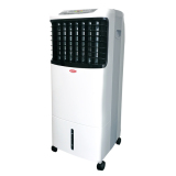 Europace Eco 513Q 5 In 1 Evaporative Air Cooler White Review