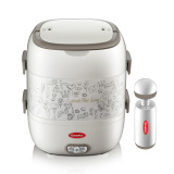 Buy Europace Electric Lunch Box With Vacuum Pump Elb 273P Europace Online