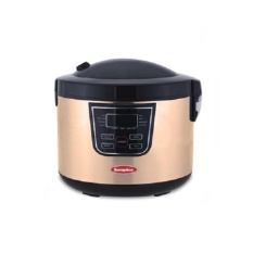 Europace Erj 185p 1.8l Multi-Function Rice Cooker (10 Cooking Modes) .