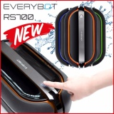 Everybot Korea New Rs700 Automatic Dual Spin Mopping Wet Dry Robotic Cleaner Intl For Sale