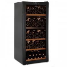 Review Ewc 6910 Dual Zone Wine Cooler 91 Bottles Singapore