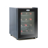 Sale Farfalla 12 Bottle Wine Cooler Fwc 40Bk Singapore