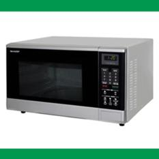 Discount Free 2Nd Year Free Repair Sharp R 369T Microwave Oven 33L 1100W