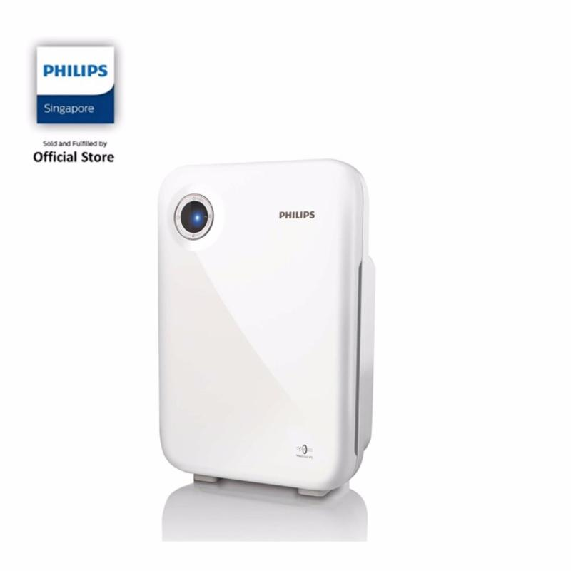 Free Additional Set of Filter (AC4123+AC4124) with Philips Air Purifier - AC4012 Singapore