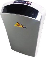 Germitrol P3K Air Purifier Sterilizer (Silver)