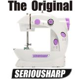 Ghditu Best Sewing Machine White Intl Review