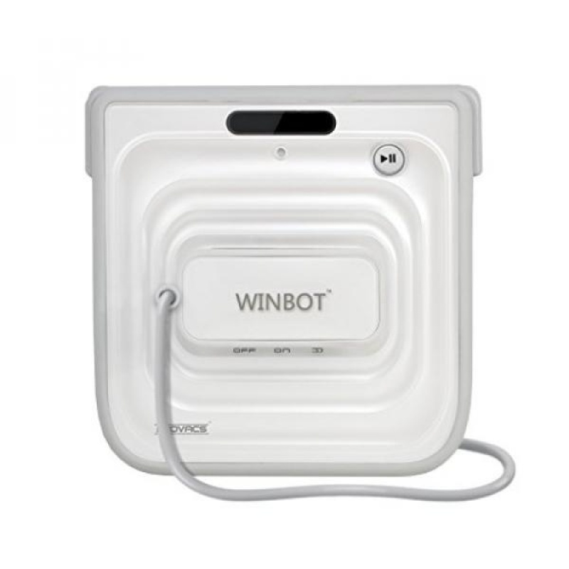 GPL/ WINBOT W730, the Window Cleaning Robot, for Framed or Frameless Windows/ship from USA - intl Singapore