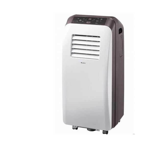 Review GREE CUTEE SERIES 10,000 BTU Portable Air Con | Air Conditioners  Online