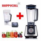 Buy Happycall High Speed Powerful Blender Mixer Axlerim Hc Bl2000 1 Container Smoothie Blender Juice Maker Juice Extractor Fruit Juicer Mixer South Korea