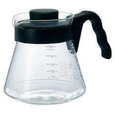 Best Price Hario V60 Glass Coffee Server 700Ml