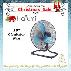 Great Deal Harumi Hwcf 181 Circulator Fan
