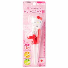 Hello Kitty D Cut Training Chopsticks Right Handed Age 2 To 7 Promo Code