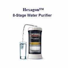 Hexagon 8 Stage Water Purifier Price Comparison