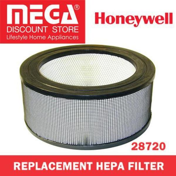 Honeywell 28720 Replacement Hepa Filter (For Model 18250 & 18200) Singapore