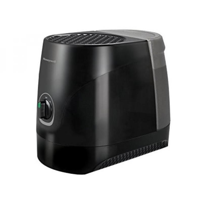 Honeywell Cool Moisture Humidifier, Black - intl Singapore