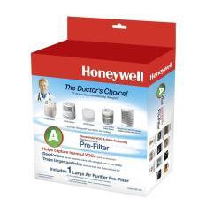 Sale Honeywell Filter A Hrf Ap1 Universal Carbon Air Purifier Replacement Prefilter Honeywell On Singapore