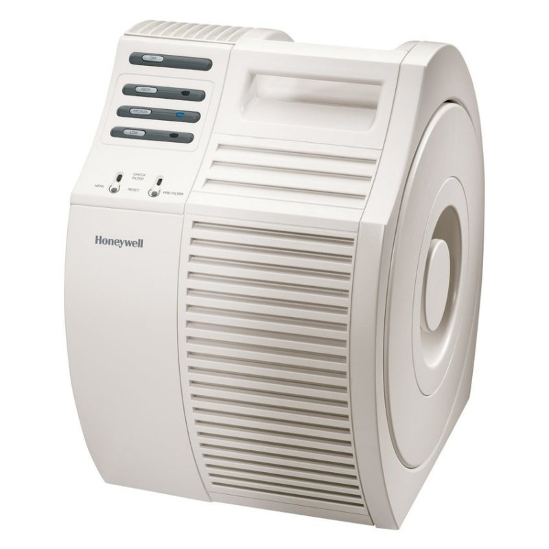 Honeywell HA170E1 True HEPA Air Purifier Singapore