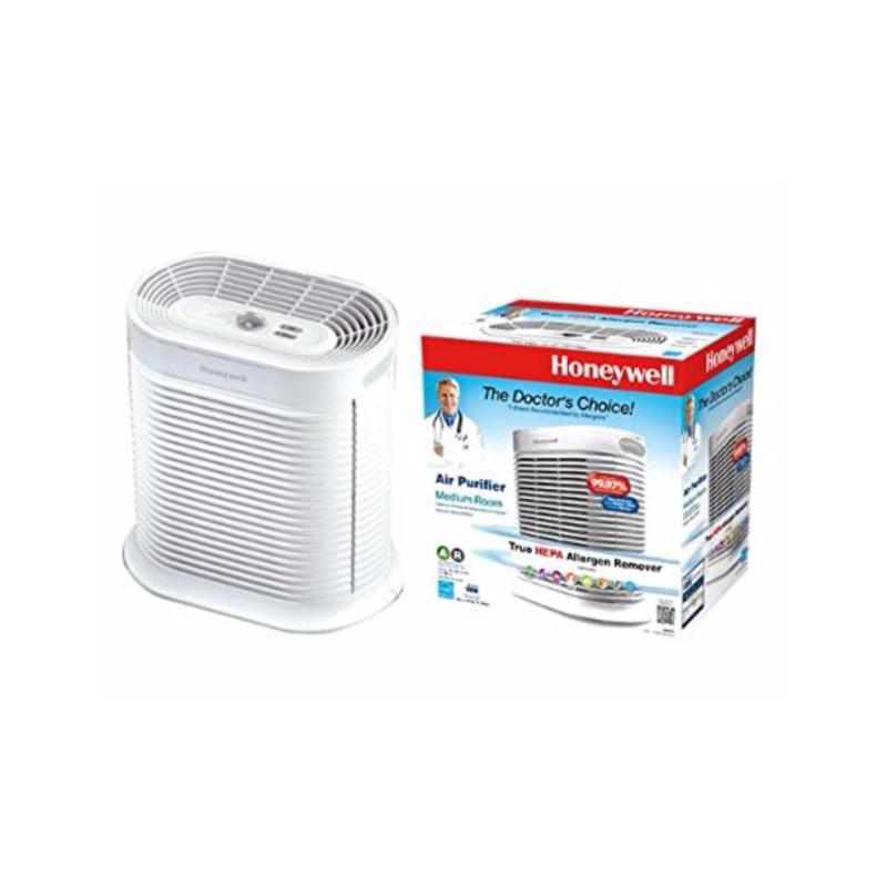 Honeywell True HEPA Allergen Air Purifier Singapore